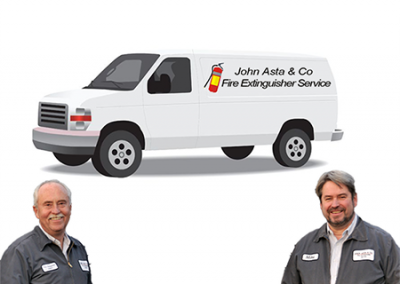 John Asta & Company
